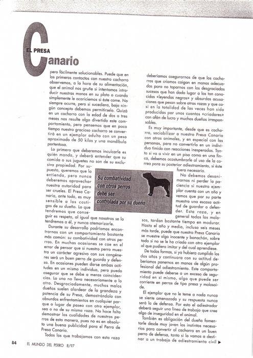 Articulos de 1997 la raza del mes de agosto-26