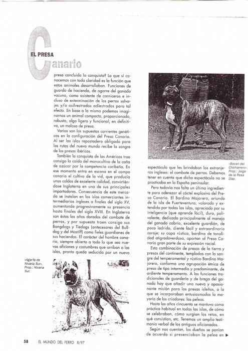 Articulos de 1997 la raza del mes de agosto-6