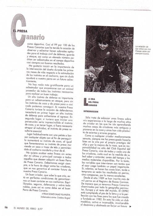 Articulos de 1997 la raza del mes de agosto-28
