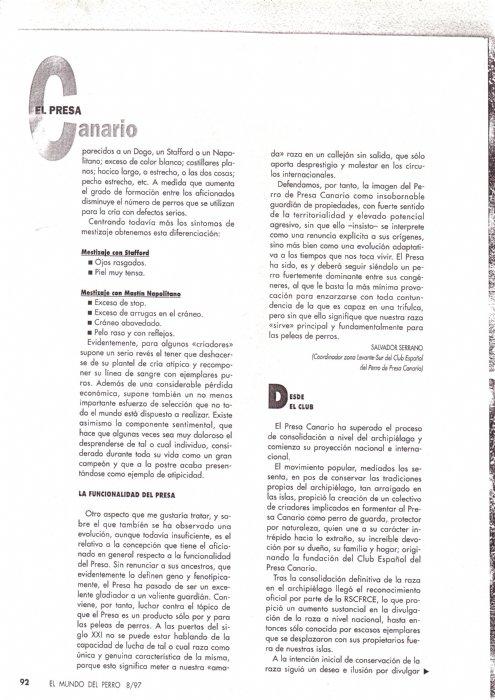Articulos de 1997 la raza del mes de agosto-32