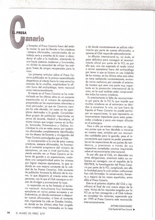 Articulos de 1997 la raza del mes de agosto-34