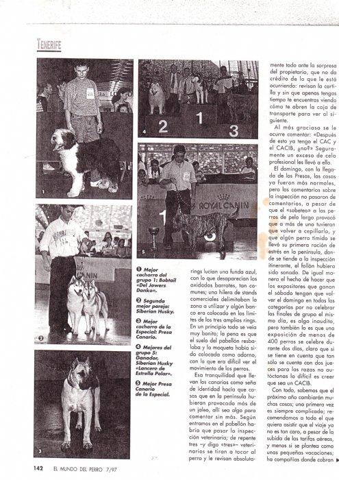 Articulos de 1997 la raza del mes de agosto-40