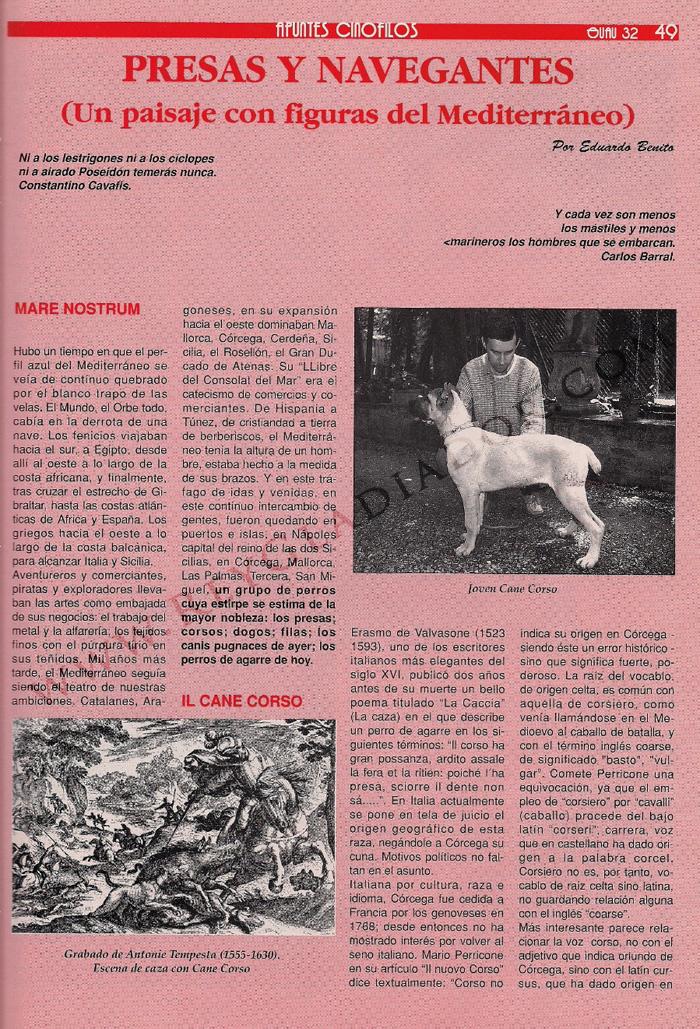 articulo ano 1990 revista guau (1)