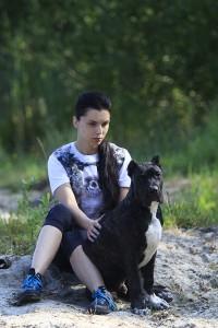 rino i ja